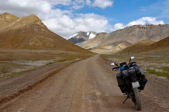 Motorcycle Tour: The Silk Road Motorcycle Adventure