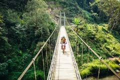 Motorcycle Tour: Laos, Ho Chi Minh Trail