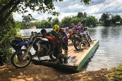 Motorcycle Tour: Cambodia – Cambo Quest