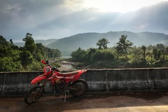 Motorcycle Tour: Cambodia – Jungle & Mountain Explorer