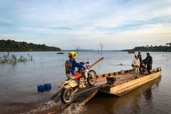 Motorcycle Tour: Cambodia – Tumble in the Jungle