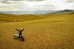 Motorcycle Tour: Mongolia – The Warrior's Trail