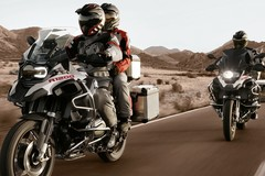 Motorcycle Tour: The Great South Africa Motorcycle Tour