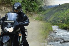 Motorcycle Tour: Ecuador: North-West Culture Revival