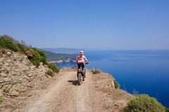 Motorcycle Tour: Greece Motorcycle Adventure on Evia Island
