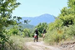 Motorcycle Tour: Greece: Peloponnese Motorcycle Adventure