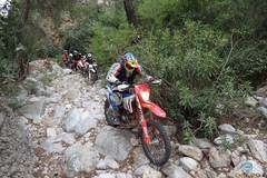 Motorcycle Tour: Greece Enduro Challenge
