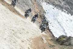 Motorcycle Tour: Off the grid - Atlantic coast