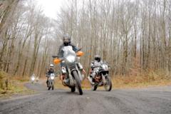 Motorcycle Tour: ADV Pilgrimage – Luxury Adventure Ride to Moab