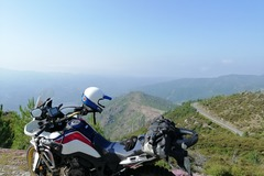 Motorcycle Tour: Portugal: Central Region Beiras - Self Guided