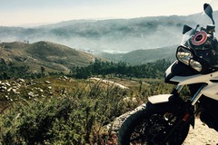 Motorcycle Tour: Portugal & Spain: Northroads - Self Guided