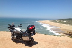 Motorcycle Tour: Portugal Total: North to South - Self Guided