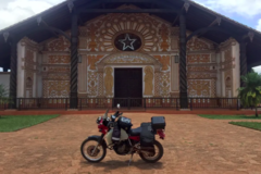 Motorcycle Tour: Bolivia: The Eastern Frontier Tour