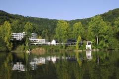 Motorcycle hotels: Dorint Seehotel & Resort Bitburg Südeifel