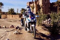 Motorcycle Tour: Morocco Gran Tour - On-/Offroad