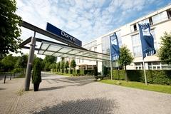 Motorcycle hotels: Hotel Dorint Sanssouci Berlin/Potsdam