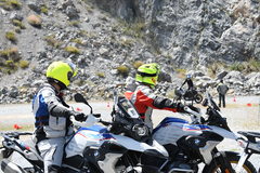 Motorcycle Training Course : Andalusia: Train & Ride - Basic 2 days