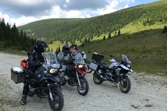 Motorcycle Tour: Discover Eastern Europe with your Adventure Bike