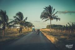 Motorcycle Tour: Cuba: Havana to Cayo Santa María