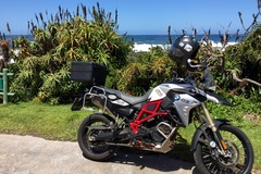 Motorcycle Tour: Wildlife, Wine & Whales - South Africa