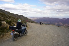 Motorcycle Tour: Cape Karoo Adventure - South Africa