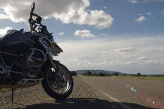 Motorcycle Tour: Ride and Fly Individual Tour Perth - Australia