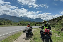 Motorcycle Tour: Back Road Adventure