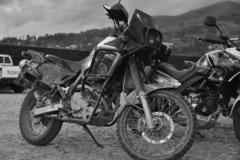 Motorcycle Tour: Gateway To The Amazon Basin
