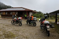 Motorcycle Tour: Three Worlds Self Guided