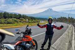 Motorcycle Tour: Take over Ecuador Self Guided