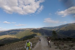 Motorcycle Tour: Enduro Adventure: Robber Trail in Northern Portugal