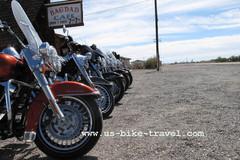 Reisen und Touren: Route 66-Motherroad: von Chicago nach L.A.