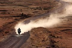 Motorcycle Tour: Morocco: The Land of Colors