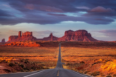 Motorcycle Tour: The American Dream