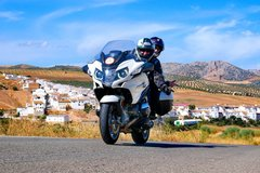 Motorcycle Tour: Spain and Morocco - The Moorish Pearls