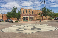 Motorcycle Tour: Route 66 - Mother Road: from Chicago to L.A.