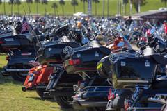 Motorcycle Tour: Florida: Daytona Bike Week