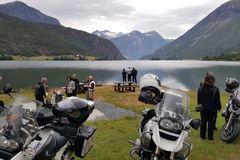 Reisen und Touren: 10 Tage Fjordnorwegen