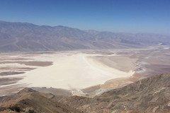 Motorcycle Tour: Death Valley and Route 66