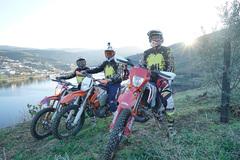 Motorcycle Tour: Tough Mountain - Enduro in Northern Portugal