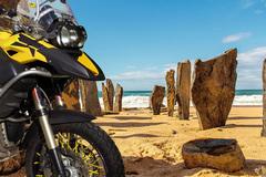 Motorcycle Tour: Northern Secrets Adventure Tour Portugal