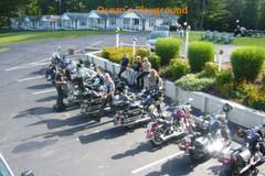 Reisen und Touren: Ocean's Playground - Kanada & USA