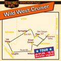 Reisen und Touren: Wild West Cruiser