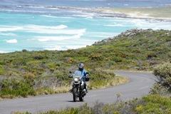 Reisen und Touren: Südafrika: Johannesburg - Kapstadt 2018 - Saison 2