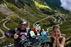 Reisen und Touren: Romanian Biketour