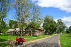 Reisen und Touren: Motorradreise Baltikum Kompakt - 8 Tage: Saison 1
