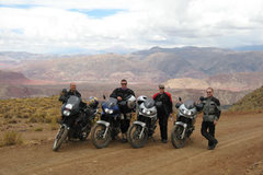 Reisen und Touren: Adventure Northwest Argentina