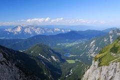Reisen und Touren: Österreich: Kärnten/Slowenien