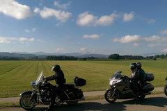 Reisen und Touren: Deutschland-Touren: 5 Tage: Motorradtouren im Allgäu