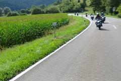 Reisen und Touren: Deutschland-Touren: 5 Tage: Motorradtouren im Altmühltal